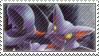 Gliscor stamp by schneckomann