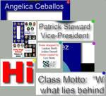 Class of 2005 --Detail Shot--