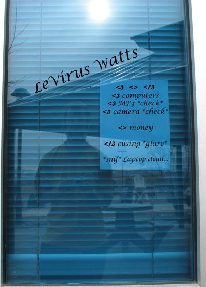 viruswatts's Profile Picture