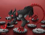 Time Demon Foxy