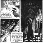 Castlevania SotN manga -ENG- 5