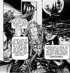 Castlevania SotN manga -ENG- 8