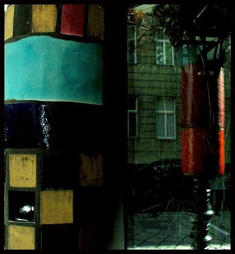 Hundertwasser..o1 by BrittathaAmEiSe