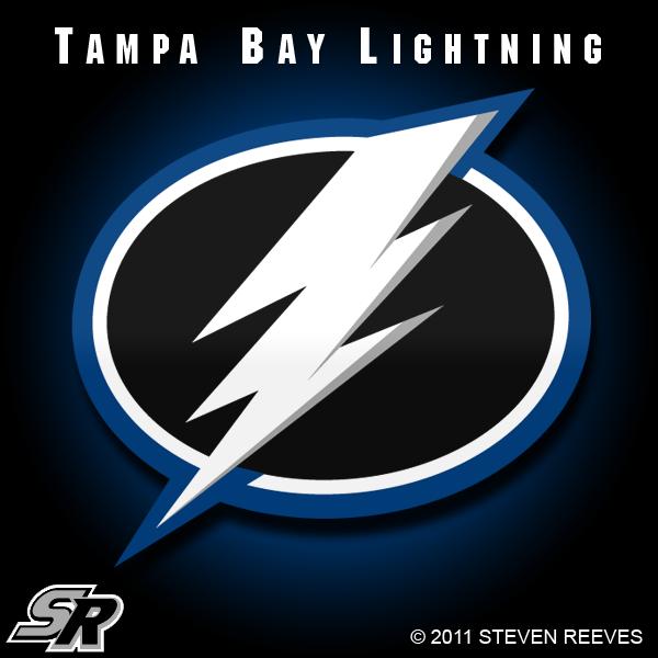 Tampa Bay Lightning By Wildwing64