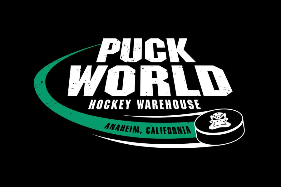 Puck World Hockey Warehouse by wildwing64