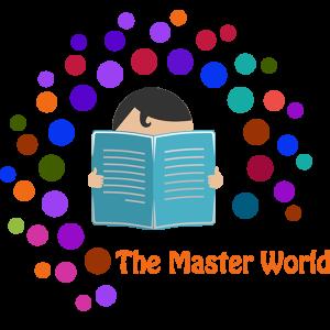 themasterrworld's Profile Picture