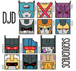 MTMTE | DJD and Scavengers with Grimmy