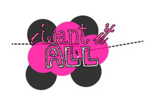 PNG I want it all by AmazingObsession
