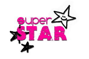 PNG Super Star by AmazingObsession