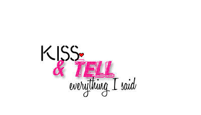 Png Kiss And Tell 2