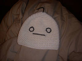 Crochet Cry Hat