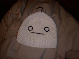 Crochet Cry Hat