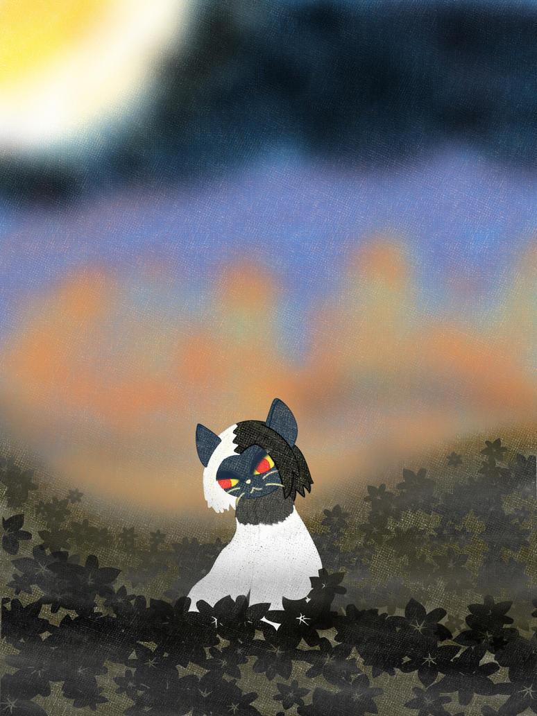 Black Lily's by Skyshazer