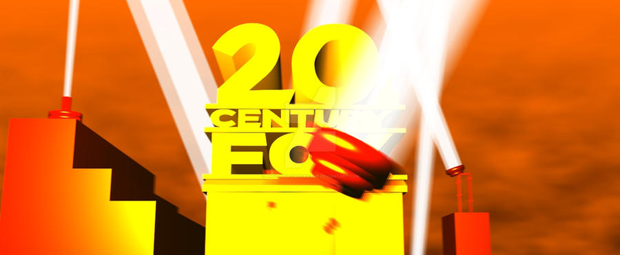 20th Century Fox AVM Productions Version 2 by