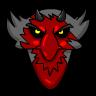 Insidious Evil Emoticon SteveMillersArt by SteveMillersArt