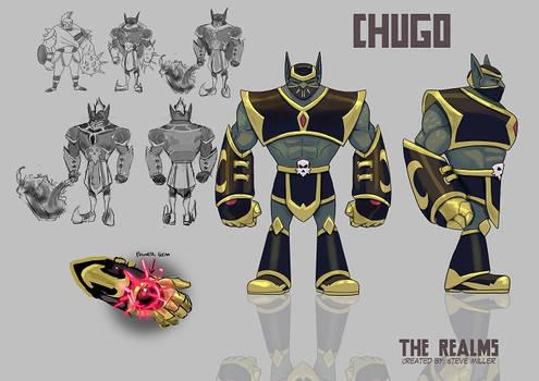 Chugo