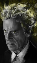 12th // Doctor Who