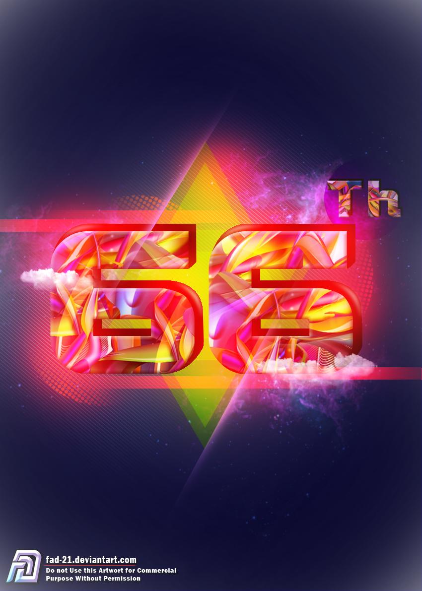 :: 66'th : by fad-21