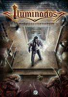 Iluminados Cover Book by JoseManuelSerrano