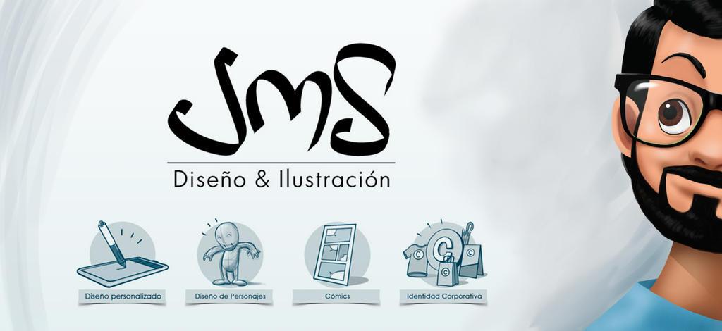 Portada-jms by JoseManuelSerrano