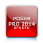 PoserPro2014Render by karibous-boutique