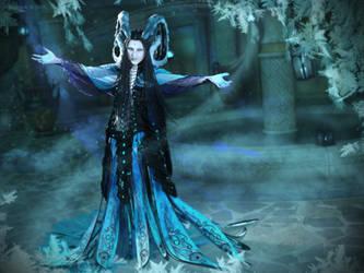 The Frost Queen