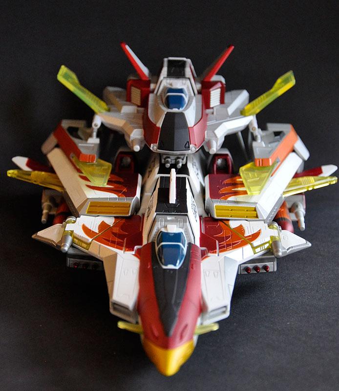 Gun Phoenix Striker by dustdevil