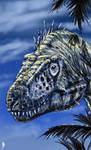 Cretaceous night fever
