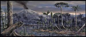 Carboniferous by dustdevil