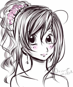 Random Sketch #1