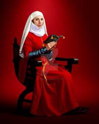 14th Century Noblewoman