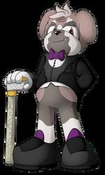 AF2020: Bent Bulldog