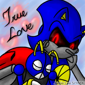 Their love is pure by Jammerlee