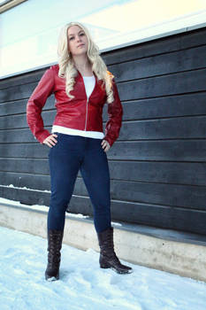 fb27b0aad Cosplay on Once--Upon-A-Time - DeviantArt