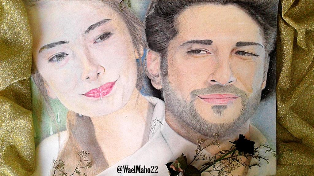 Kara Sevda by WaelMaho22 on DeviantArt