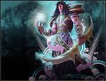 Mage -world of warcraft-