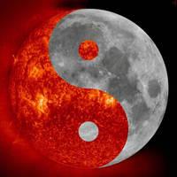 Yin Yang by gilbert25