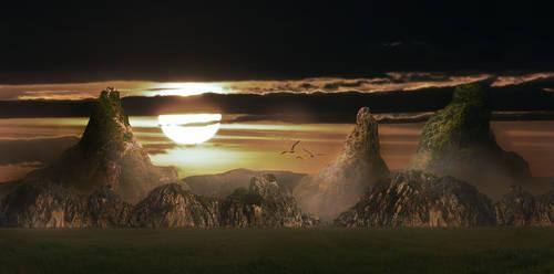 Mountscape