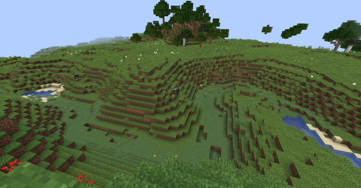 What are the best settings for Minecraft on NVIDIA GPU