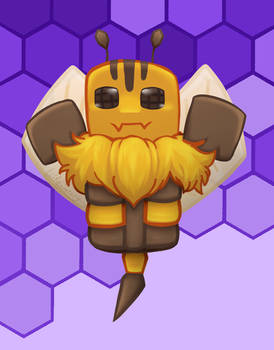 Witherbee | Artfight2020 #1