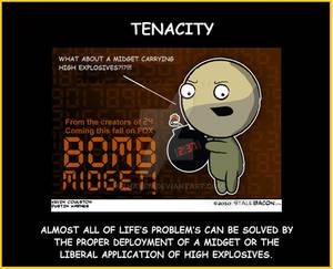 Bomb Midget