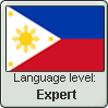 Filipino Language 3 by Carminadelic