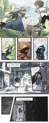 BlackFire: Prologue 1-3 by Carminadelic