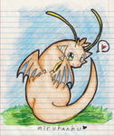 The Mighty Dragonite