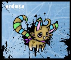 Ardosaaahhh by cluelesscomedy123