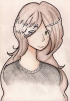 Self Portrait by cluelesscomedy123