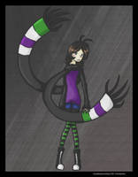 Lexness UC by cluelesscomedy123