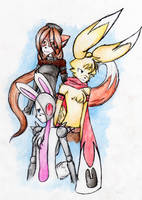 Proantagonists by cluelesscomedy123
