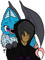 Blind as a Bat by cluelesscomedy123
