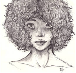 Curls n' Swirls